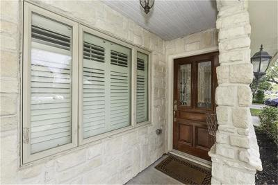 Bellaire Single Family Home For Sale: 4919 Imperial Street