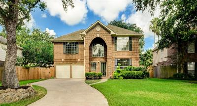 League City Single Family Home For Sale: 1325 1325 Shrub Oak Dr Drive