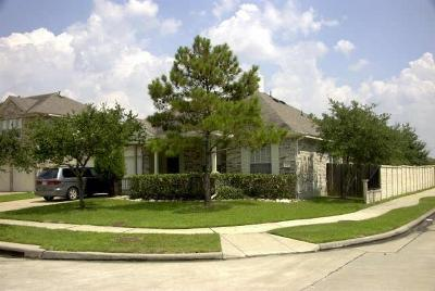 Katy Single Family Home For Sale: 6255 Piedra Negras Ct
