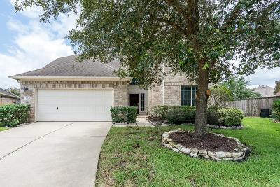Cypress Single Family Home For Sale: 11543 Staffordale Court