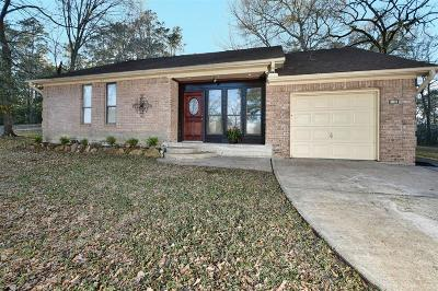 Single Family Home For Sale: 1308 Apache Drive