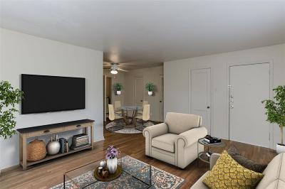 Houston TX Rental For Rent: $925