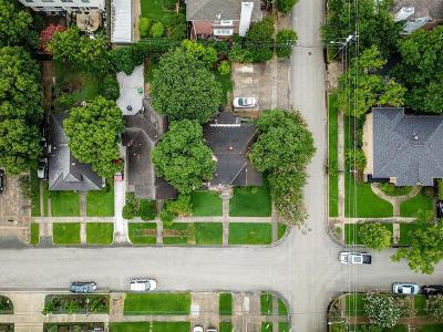Houston Multi Family Home For Sale: 2002 Brun Street #4
