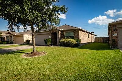 Single Family Home For Sale: 8506 Hidalgo Drive