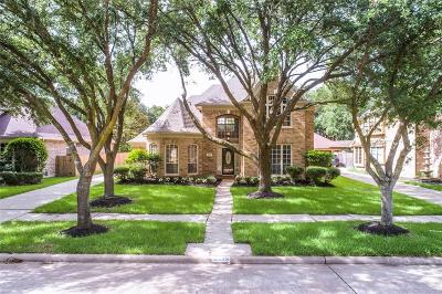 Sugar Land Single Family Home For Sale: 6523 Adobe Trails Drive