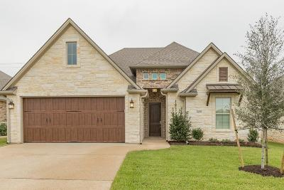 Bryan Single Family Home For Sale: 4679 S Stonecrest Court
