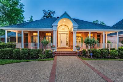 Spring Single Family Home For Sale: 24622 Creekview Drive