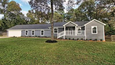 Single Family Home Pending Continue to Show: 10584 Forest Creek Drive