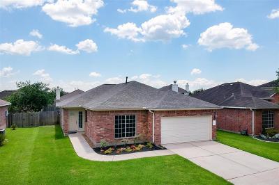 Baytown Single Family Home For Sale: 8314 Littlehip Hawthorn Drive