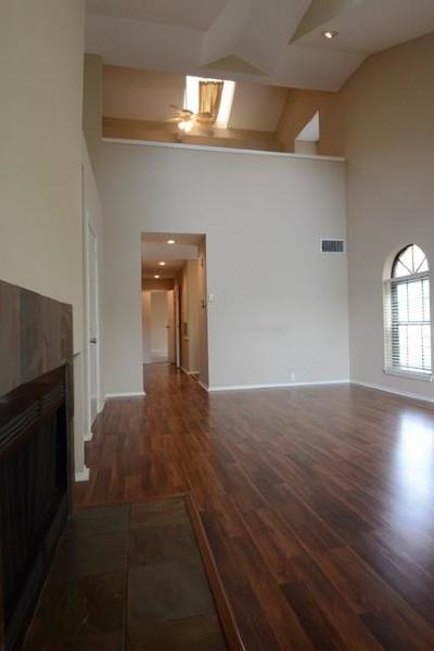 Houston Condo/Townhouse For Sale: 4900 Floyd Street #2