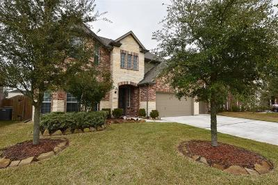 Pearland Single Family Home For Sale: 13009 Centerbrook