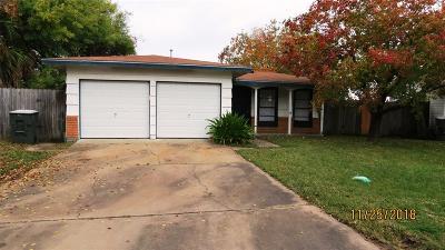 Galveston Rental For Rent: 28 Lyncrest Drive