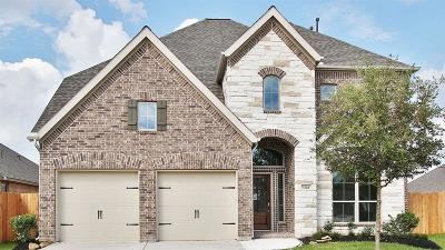 Pearland Single Family Home For Sale: 3728 Windsong Park Court