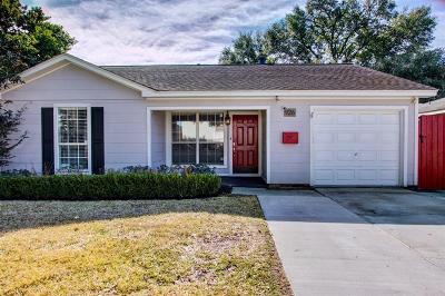 Single Family Home For Sale: 926 Algregg Street