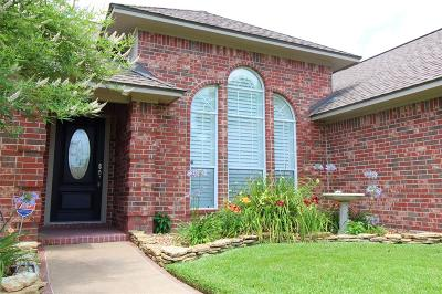 Washington County Single Family Home Pending Continue to Show: 2204 Shea Street