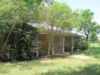 Tomball Single Family Home For Sale: 28011 High Meadow Road