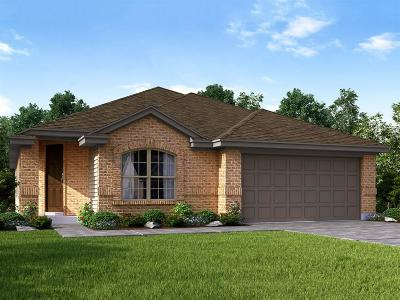 Tomball TX Single Family Home For Sale: $265,565
