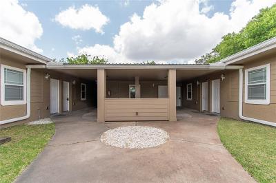 Pasadena Multi Family Home For Sale: 1102 Ann Street