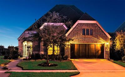 Sugar Land Single Family Home For Sale: 2118 Landers Drive