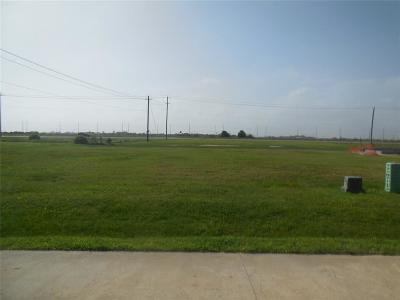 Galveston Residential Lots & Land For Sale: 11392 Starfish
