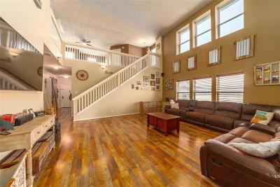 Single Family Home For Sale: 3134 Blue Sage Court