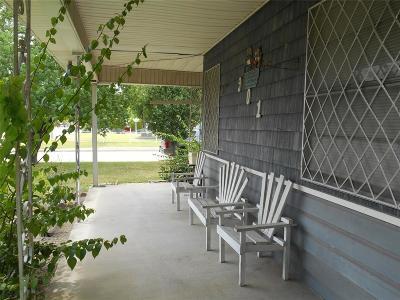 Pasadena Single Family Home For Sale: 901 Thomas Avenue