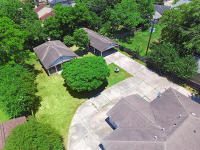 Houston Single Family Home For Sale: 9212 Vogue Lane