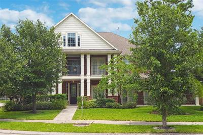 Spring Single Family Home For Sale: 30562 Riverstone Springs Drive