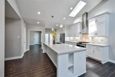 Houston Single Family Home For Sale: 904 Fleetwood Place Drive