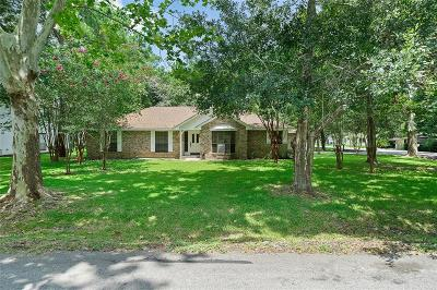 League City Single Family Home For Sale: 820 2nd Street