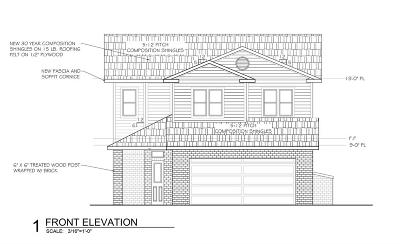 League City, League Single Family Home For Sale: 2609 Arkansas Avenue