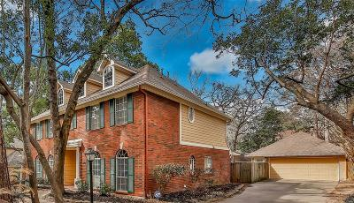 Single Family Home For Sale: 14 Gate Hill Drive