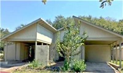 Missouri City Single Family Home For Sale: 2715 Quail Creek Drive