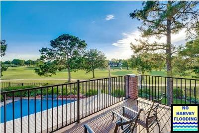 Katy Single Family Home For Sale: 2110 Wild Dunes Circle