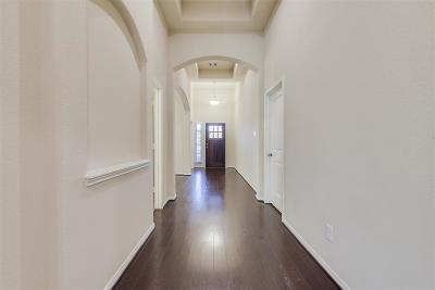 Rosenberg Single Family Home For Sale: 6515 Auburn Terrace Lane