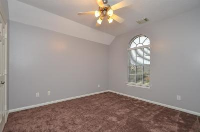Pearland Rental For Rent: 1111 Messina Court