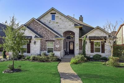 College Station Single Family Home For Sale: 4316 Hadleigh Lane