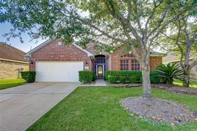 Cypress Single Family Home For Sale: 16318 E Amber Willow Trail