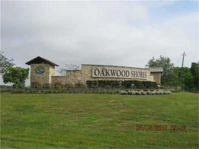 Richwood TX Residential Lots & Land For Sale: $80,000