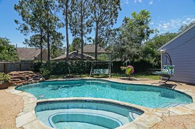 League City Single Family Home For Sale: 2119 Hollow Reef Circle