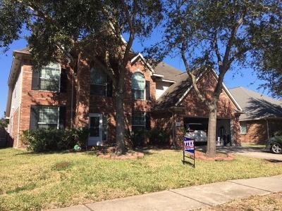 Richmond Single Family Home For Sale: 7414 SE Kyle Trail Court SE