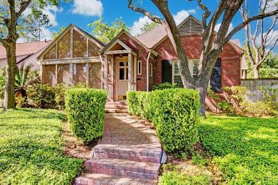 Rental For Rent: 2202 Watts Street