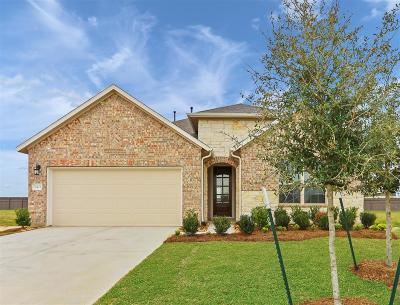 Hockley Single Family Home For Sale: 31415 Dell Valley Lane