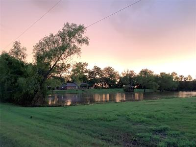 Angleton Single Family Home For Sale: 4020 County Road 36