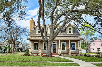 Sugar Land Single Family Home For Sale: 103 5th Street