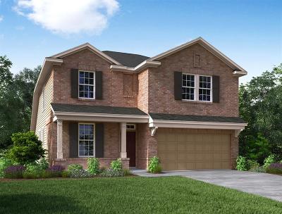 Katy Single Family Home For Sale: 5026 Royal Amber Lane