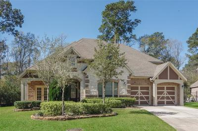 Magnolia Single Family Home For Sale: 7 Golden Orchard Place