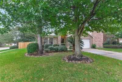 Cypress Single Family Home For Sale: 16118 Copper Gables Lane
