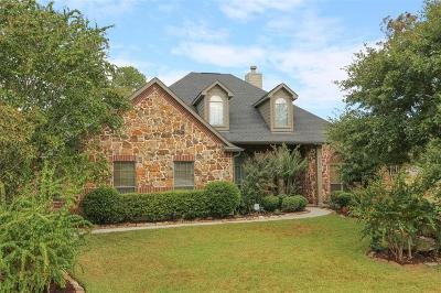 Single Family Home For Sale: 6998 Pleasure Lake Drive