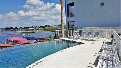 Conroe Condo/Townhouse For Sale: 168 Lake Point